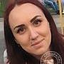 Мастер выпрямления волос Сизова Юлия Александровна