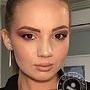 Баукаева Алина Борисовна мастер макияжа, визажист, Москва
