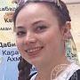 Иванова Александра Ивановна, Москва