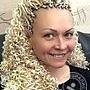Мастер по наращиванию ресниц Клюшкина Наталья Александровна