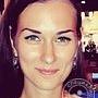 Дубровская Марина Максимовна бровист, броу-стилист, мастер макияжа, визажист, Санкт-Петербург