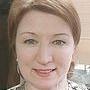 Мищенко Ольга Анатольевна, Санкт-Петербург