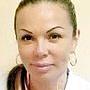 Михеева Татьяна Алексеевна мастер эпиляции, косметолог, Москва