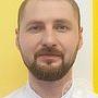 Массажист Борозенников Евгений