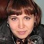 Мастер по наращиванию ногтей Лавриненко Алёна Валерьевна