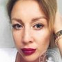 Лаврентьева Анна Алексеевна мастер лечения волос, парикмахер, мастер по наращиванию ресниц, лешмейкер, Санкт-Петербург