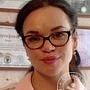 Подгорная Кристина Михайловна косметолог, Санкт-Петербург