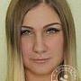 Мастер макияжа Жуковская Елизавета Дмитриевна