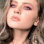 Lambree Lika Iraklievna мастер макияжа, визажист, свадебный стилист, стилист, Санкт-Петербург