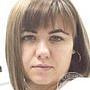 Мастер эпиляции Сенина Кристина Николаевна