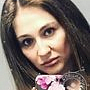 Гришина Наталья Юрьевна бровист, броу-стилист, мастер эпиляции, косметолог, Москва