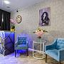 Пространство красоты на Конной улице в салоне принимает - мастер эпиляции, косметолог, массажист, Санкт-Петербург