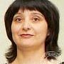 Мастер по наращиванию ногтей Рыжова Наталия Ибраимовна