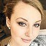 Мастер окрашивания волос Никитина Мария Александровна