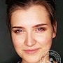 Гурьянова Александра Юрьевна бровист, броу-стилист, мастер макияжа, визажист, мастер по наращиванию ресниц, лешмейкер, Москва