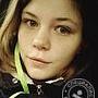 Глебова Анна Александровна, Москва