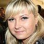 Лебедева Евгения Анатольевна мастер эпиляции, косметолог, мастер по наращиванию ресниц, лешмейкер, Санкт-Петербург