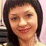 Мастер выпрямления волос Георгиева Галина Александровна
