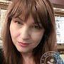 Мастер по наращиванию ногтей Артеева Анна Владимировна