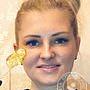 Липкова Анастасия Владимировна мастер эпиляции, косметолог, Москва