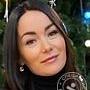 Федорина Юлия Геннадиевна, Москва