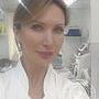 Некрасова Александра Николаевна мастер эпиляции, косметолог, Москва