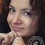 Мастер маникюра Быкова Наталья Сергеевна
