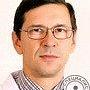 Руссков Сергей Юрьевич дерматолог, косметолог, Москва