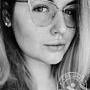 Демьянова Екатерина Олеговна бровист, броу-стилист, мастер по наращиванию ресниц, лешмейкер, косметолог, Москва