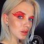 Olita Anastasia From бровист, броу-стилист, мастер макияжа, визажист, Москва