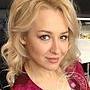 Каменчук Светлана Викторовна мастер эпиляции, косметолог, Санкт-Петербург