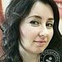 Мастер дизайна ногтей Кирюшкина Диляра Ривкатовна