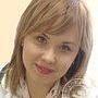 Косметолог Зуева Анна Григорьевна