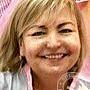 Самойлова Светлана Анатольевна бровист, броу-стилист, мастер эпиляции, косметолог, массажист, Москва