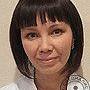 Косметолог Скурихина Инна Александровна