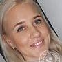 К Евгения А бровист, броу-стилист, мастер эпиляции, косметолог, Москва