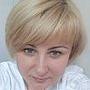 Мастер педикюра Хаснулина Наталья Владимировна