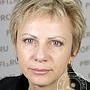 Ефремова Ирина Вячеславовна, Москва