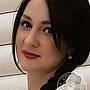 Мастер по наращиванию ногтей Макарова Наталья Евгеньевна
