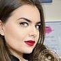 Вебер Мари Отсутствует бровист, броу-стилист, мастер макияжа, визажист, свадебный стилист, стилист, Москва