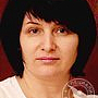 Косметолог Мусаева Гюлбиче Джамидиновна