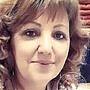 Белоусова Татьяна Реджеповна косметолог, Москва