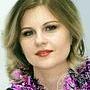 Мастер макияжа Гельман Яна Викторовна