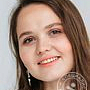 Ахмазова Виктория Константиновна бровист, броу-стилист, мастер макияжа, визажист, Москва
