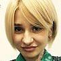 Мастер выпрямления волос Перевозчикова Лучия Андреевна