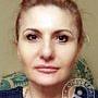 Мастер маникюра Чахвашвили Светлана Ивановна