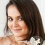 Мастер макияжа Лаптева Анна Вячеславовна