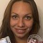 Назарова Юлия Дмитриевна бровист, броу-стилист, мастер эпиляции, косметолог, Москва