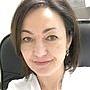 Косметолог Калинина Ольга Геннадьевна