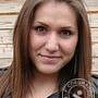Мастер по наращиванию ресниц Бизина Елена Сергеевна